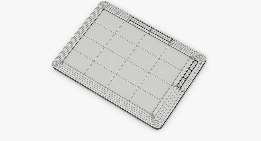 Asus Okuyucu royalty-free 3d model - Preview no. 19