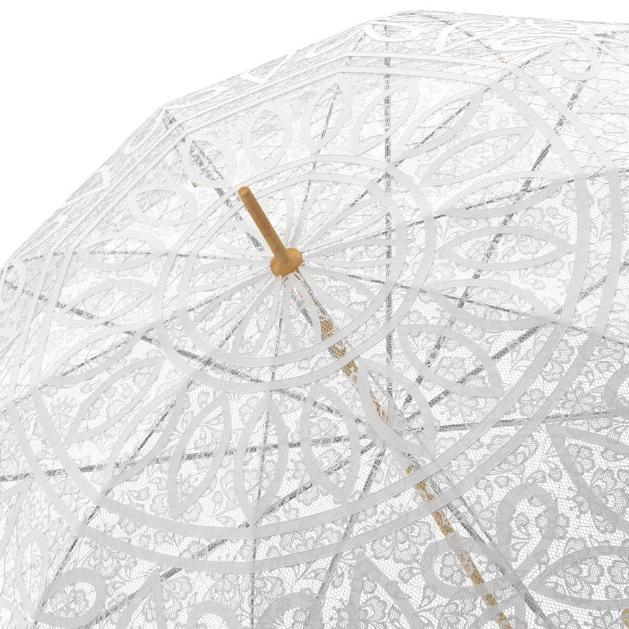 Parasol Parasol royalty-free 3d model - Preview no. 13