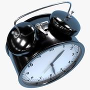 Väckarklocka 3d model