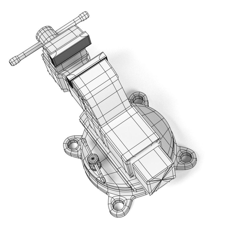 바이스 royalty-free 3d model - Preview no. 4