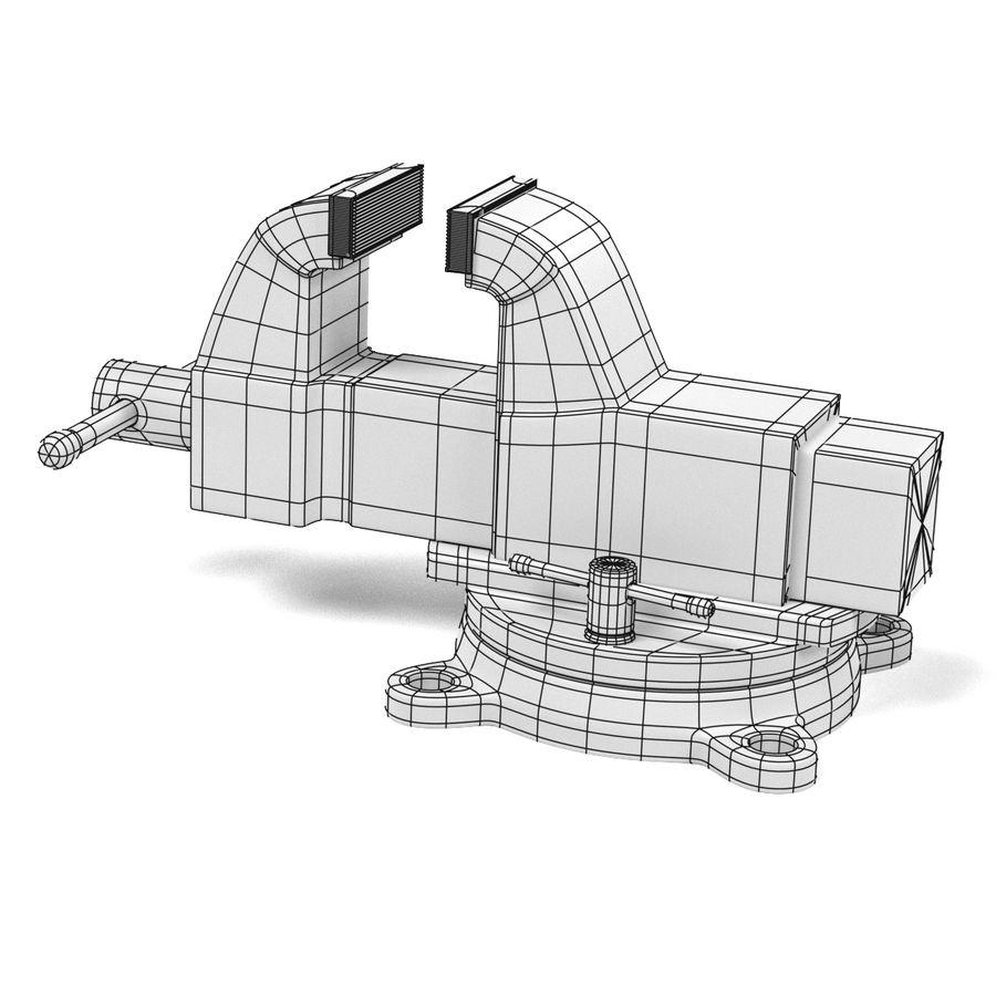 바이스 royalty-free 3d model - Preview no. 5