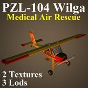 PZ04 MED 3d model