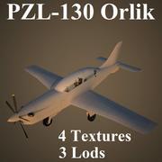 PZ3T 3d model