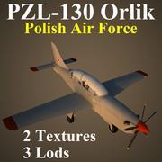 PZ3T PLF 3d model