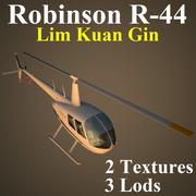 R44 LIM 3d model