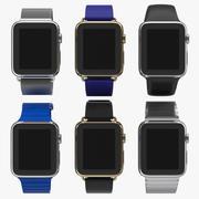 Apple Watch 3D 모델 모음 2 3d model