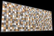3D Wall Decoration 3d model