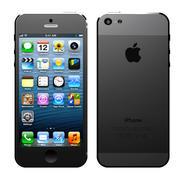 아이폰 3d model
