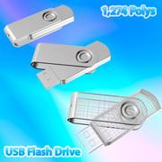 Dysk flash USB 03 3d model