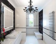 Łazienka 3d model