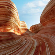 Arizona Canyon 3d model