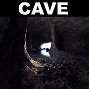Cave 3 CGW 3d model