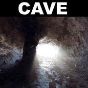 Cave 2 3d model