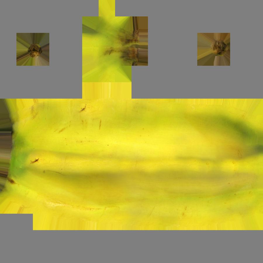 과일 정물 royalty-free 3d model - Preview no. 19