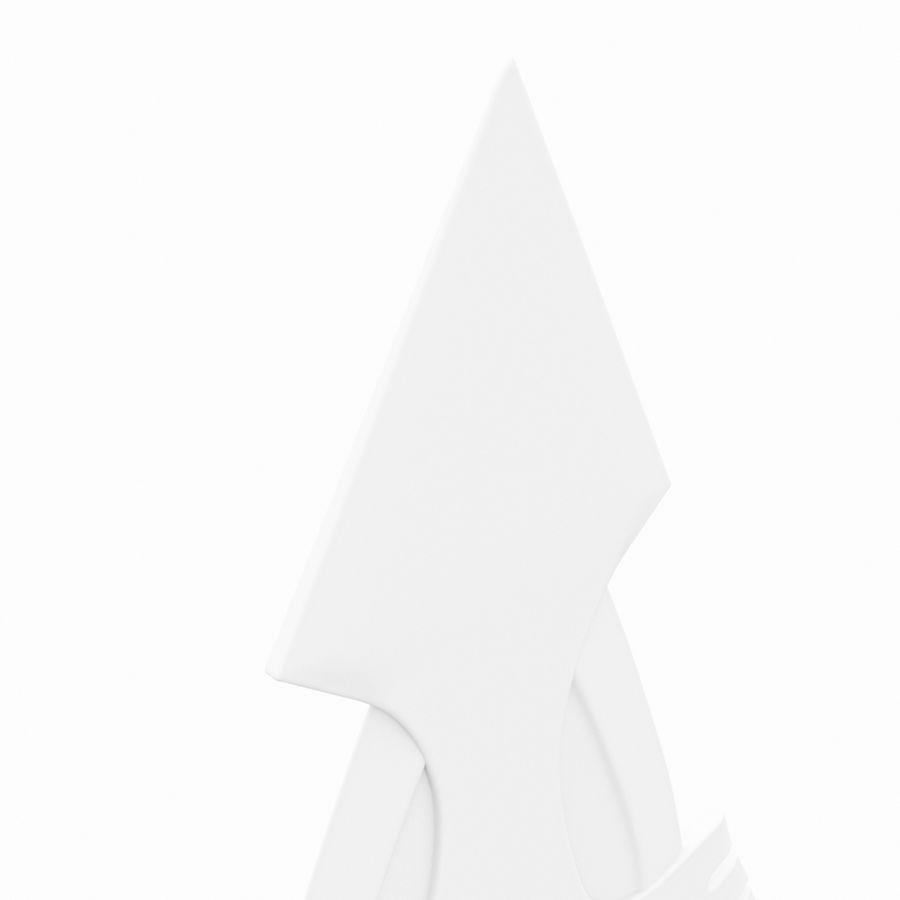 Seta royalty-free 3d model - Preview no. 8
