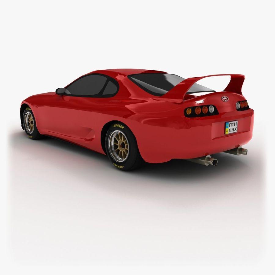 Kelebihan Toyota Supra 1999 Harga