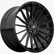 Hamann Anniversary Evo Black-Line 3d model