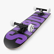 Skateboard 31 Inch 3d model