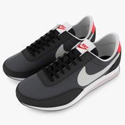 Nike Trainer 3d model