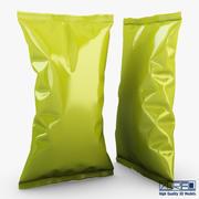 Food packaging v 5 3d model