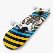 Skateboard 32 Inch 3d model