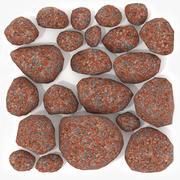 Stones C 3d model
