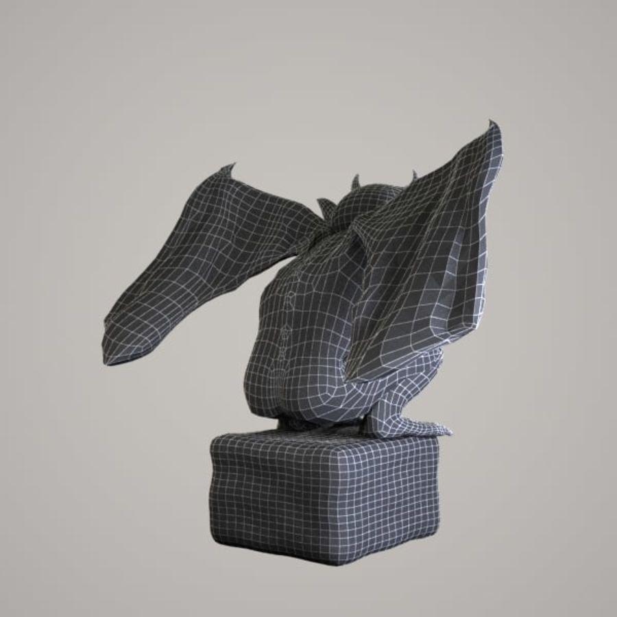 Origami Gargoyle Doodle by alin463 on DeviantArt | 900x900