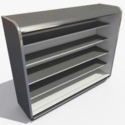 Shelving(1) 3d model