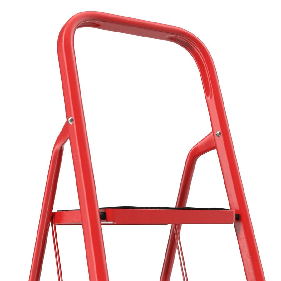 Step Ladder 3D模型 royalty-free 3d model - Preview no. 10