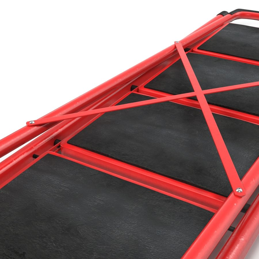 Step Ladder 3D模型 royalty-free 3d model - Preview no. 13