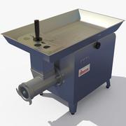 Mincer 3d model