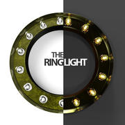 ringverlichting 3d model