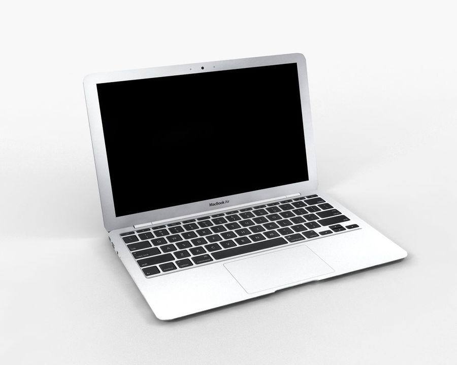 Realistisk elektronik royalty-free 3d model - Preview no. 3
