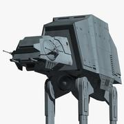 AT AT Imperial Walker 3d model