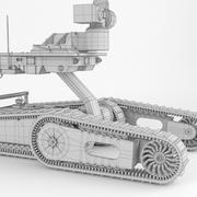 iRobot 3d model