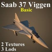 SB37 Temel 3d model