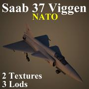 SB37 NAT 3d model