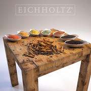 Eichholtz TABELL HARBOR CLUB 2 3d model