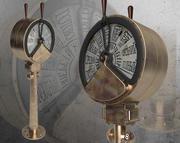 機械電信 3d model