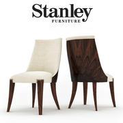 Stanley Furniture Presley 3d model