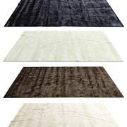 安吉洛地毯竹 3d model