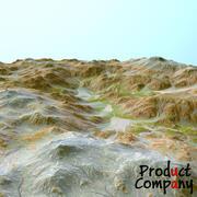Landscape 44 3d model
