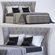 Ciacci Desire Bed 3d model