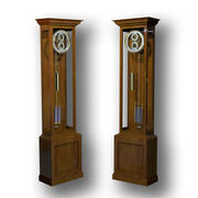 Horloge de régulateur (astronomique), 3d model