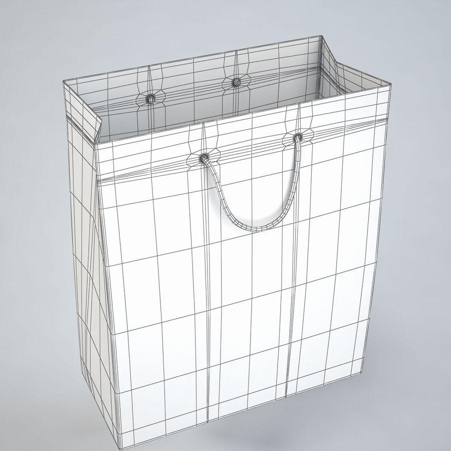 음식 포장 royalty-free 3d model - Preview no. 15