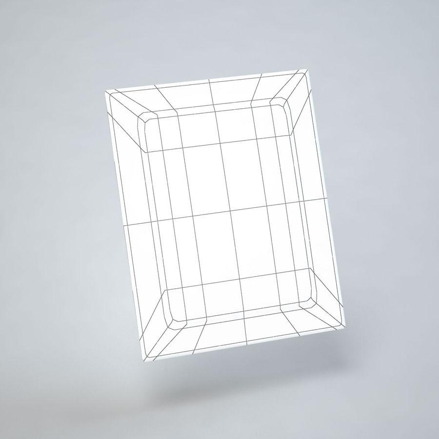 음식 포장 royalty-free 3d model - Preview no. 13