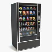 Automaat 2 3d model