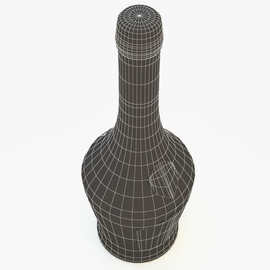 Cognac royalty-free 3d model - Preview no. 17