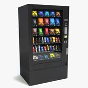 Vending Machine 3 3d model