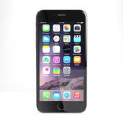 IPhone 6 3d model